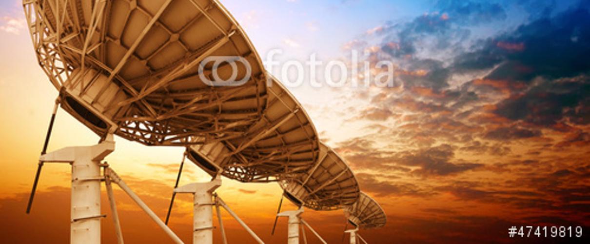 Satelite services
